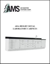 AMS ADA Catalog