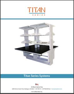 Catalog Titan Series 2017
