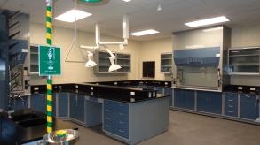 Cytec Lab