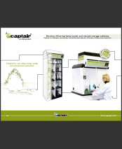 Erlab Captair Catalog