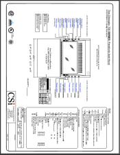Order Sheets - CSi - 700 Series Fume Hood