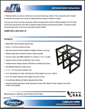JT Racking System Features